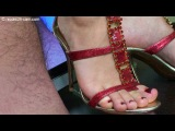 Super feet Trample-Shoe-Job