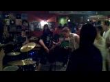 Strelna - Человек кусает собаку (03.05.11)